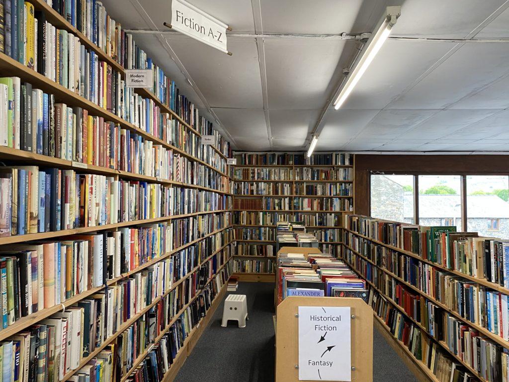 Westwood Books